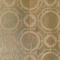 Gold Carpet - Fes parquet di lusso made in Italy
