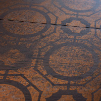 Bronze Carpet - Fes parquet di lusso made in Italy
