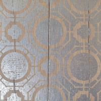 Silver Carpet - Fes parquet di lusso made in Italy