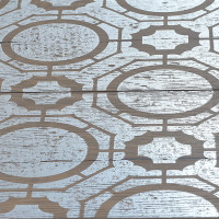Silver Carpet 2 - Fes parquet di lusso made in Italy