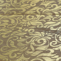 Gold Lily detail- Fes - exclusive wood flooring