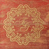 Baroque Cardinal 2 - parquet esclusivo made in Italy