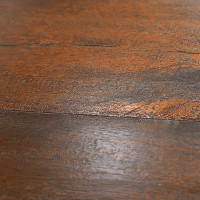 Chocolate Touch detail- Fes luxury wood flooring made in Italy