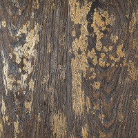 Fallen Gold - Fes luxury wood flooring made in Italy