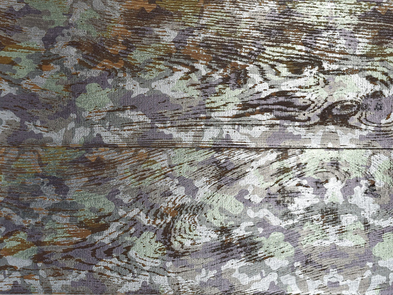camouflage02 - Feewood, luxury wood flooring
