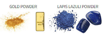 gold-powder-and-lapis-lazuli-powder