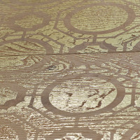 Gold Carpet detail- Fes - exclusive wood flooring