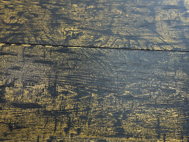 Black Mamba detail - Fes - exclusive wood flooring