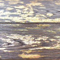 Fallen Gold detail- Fes - exclusive parquet made in Italy