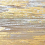 Art sign detail - Feewood, luxury parquet made in Italy