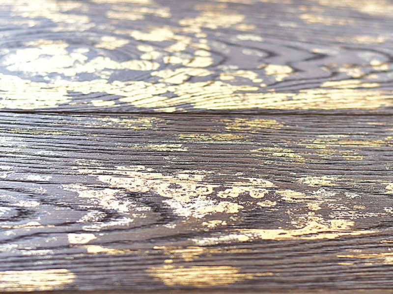 Fallen Gold - Feewood, luxury wood flooring