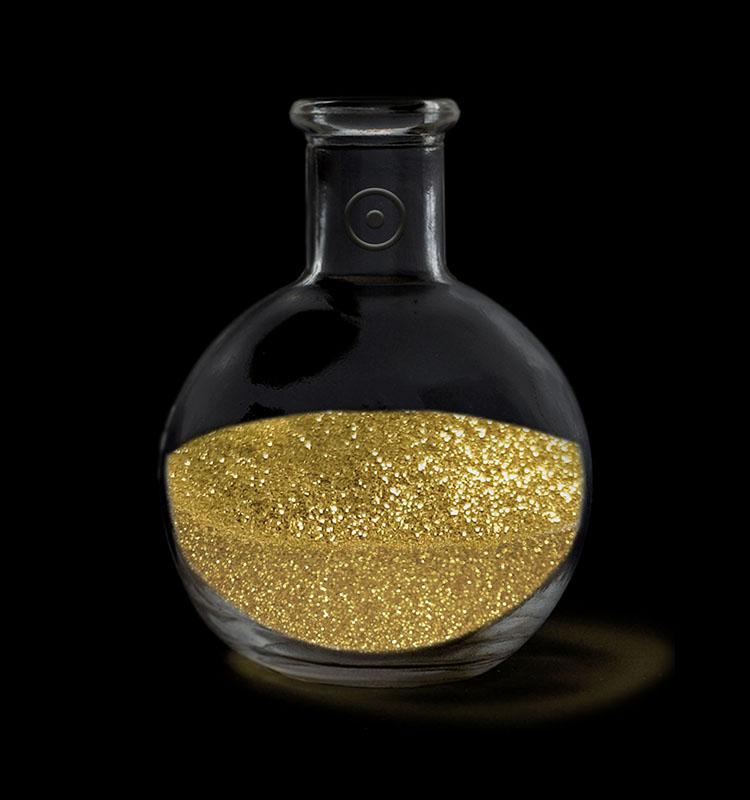 ampolla-oro-fondo-nero