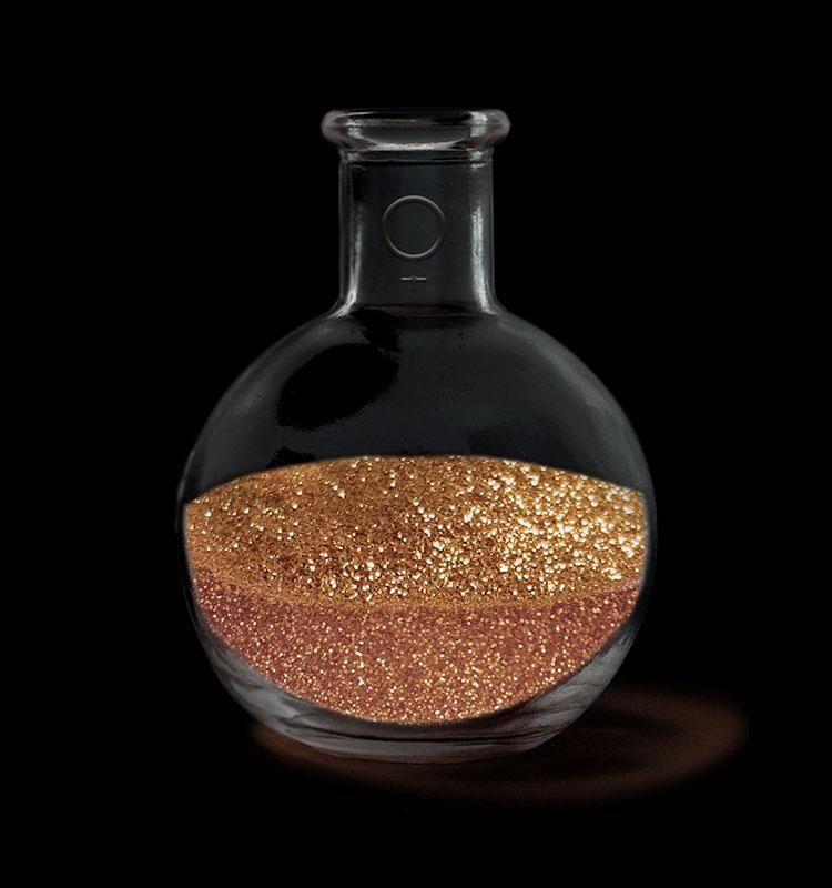 ampolla-rame-fondo-nero