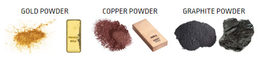 gold-copper-and-graphite-powder